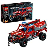 : LEGO Technic First Responder 42075 Building Kit (513 Piece)