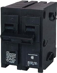 MP270KH 70-Amp Double Pole 22kA Type MP-HT Circuit Breaker