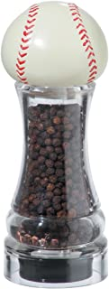 product image for Chef Specialties 6 Inch Baseball Pepper Mill