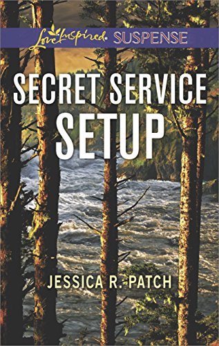 Secret Service Setup (The Security Specialists) by [Patch, Jessica R.]