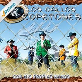 Amazon.com: Quien: Los Gallos Copetones: MP3 Downloads