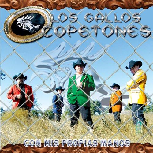 Amazon.com: Procuro Olvidarte: Los Gallos Copetones: MP3 Downloads