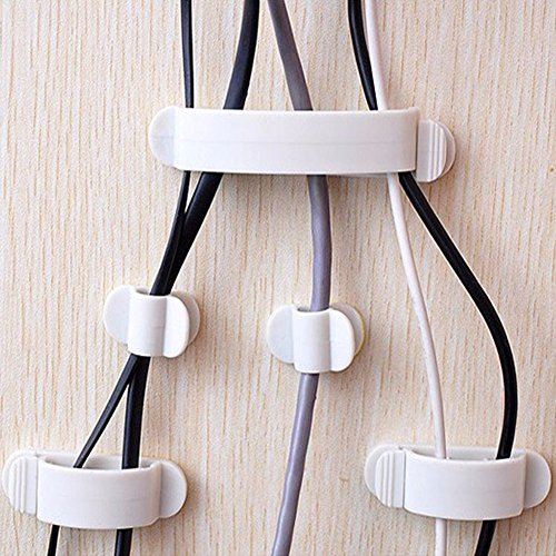 wall cord holder - 5