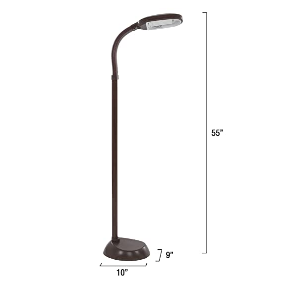 Lights & Lighting Promotion Super 2 Dual Arm White Led Music Stand Light Lamp With Traditional Methods
