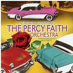 Percy Faith Theme From A Summer Place Amazon Com Music