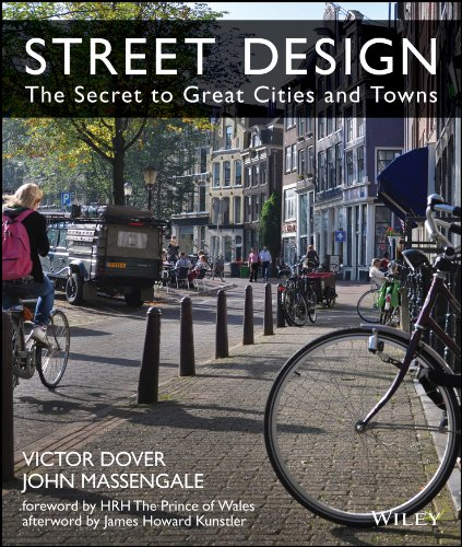 Ethan Design (Street Design: The Secret to Great Cities and Towns)
