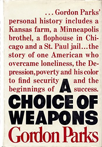 A Choice of Weapons by Gordon Parks (1966-05-03)