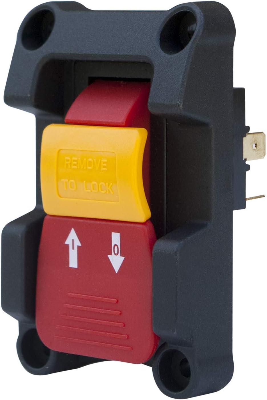 POWERTEC 71006 Safety Locking Switch - -