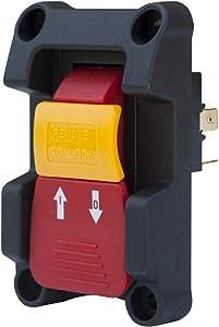 amazon com ryobi 089110109712 replacement switch assembly automotive  ryobi table saw switch wiring diagram #10