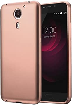 Guran® Silicona Funda Carcasa para UMI Plus Smartphone TPU Bumper ...