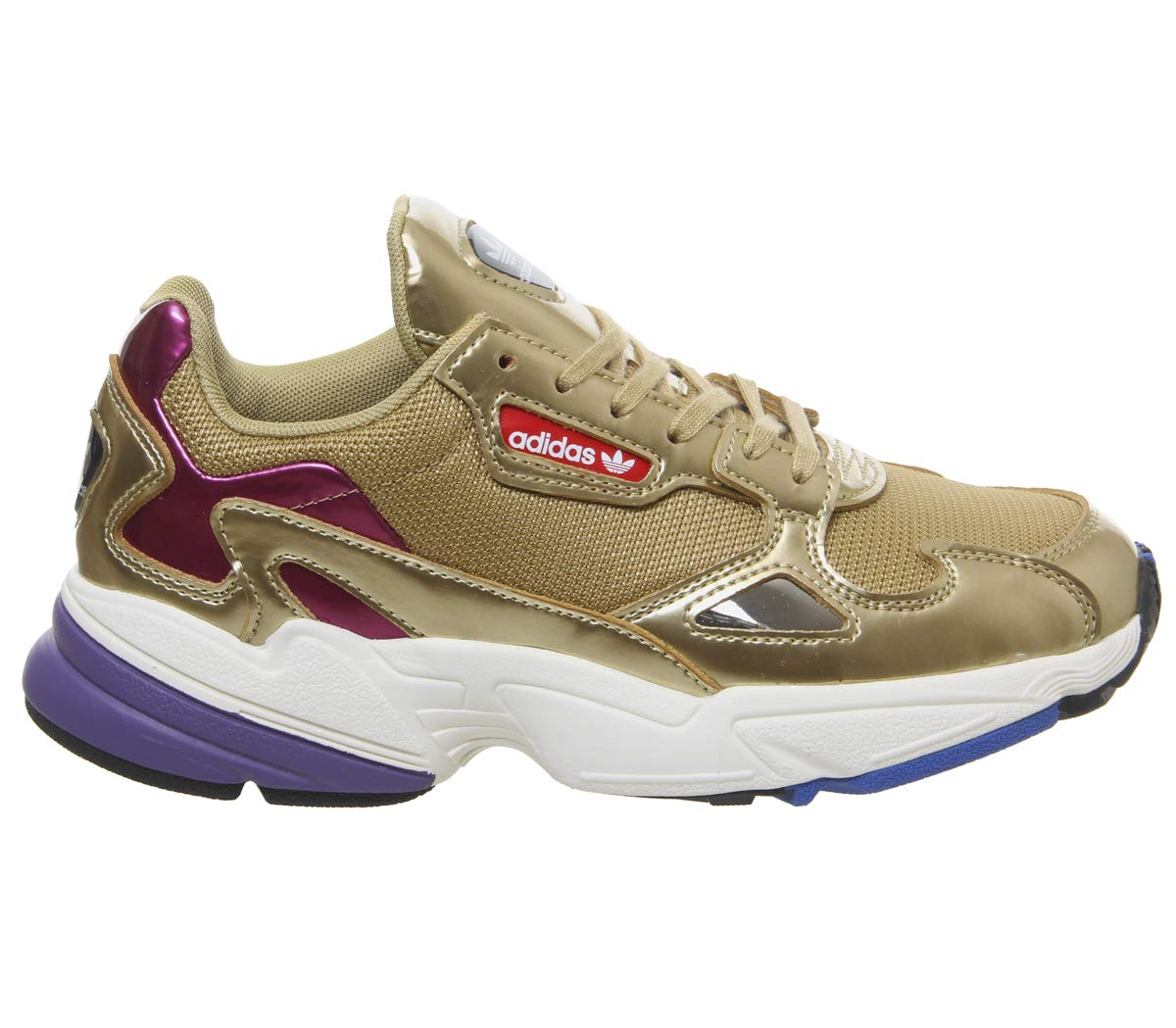 best loved a89bb 3fae2 adidas Falcon W, Scarpe da Fitness Donna product image