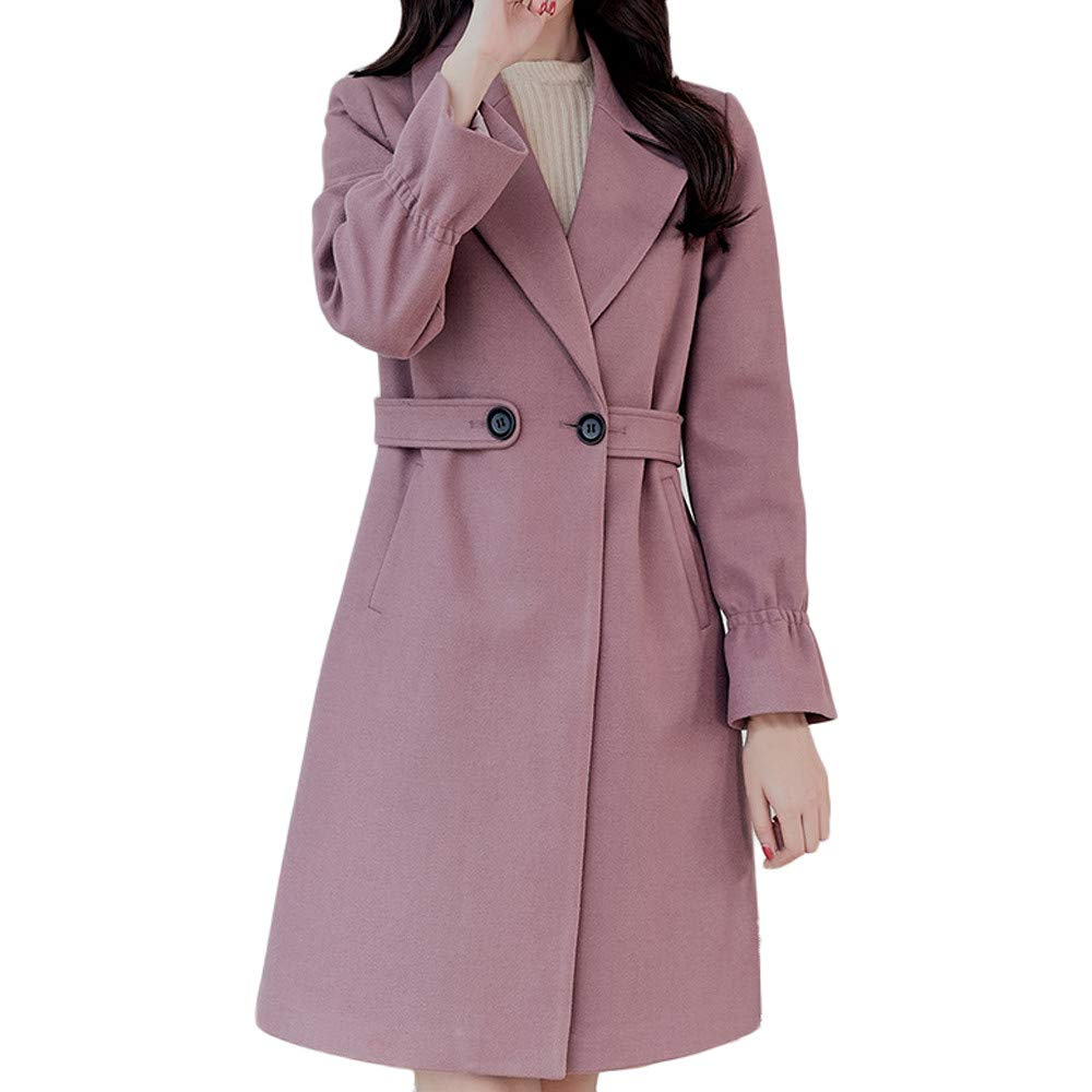 89b7c754bab Amazon.com  POTO Women Coats Clearance