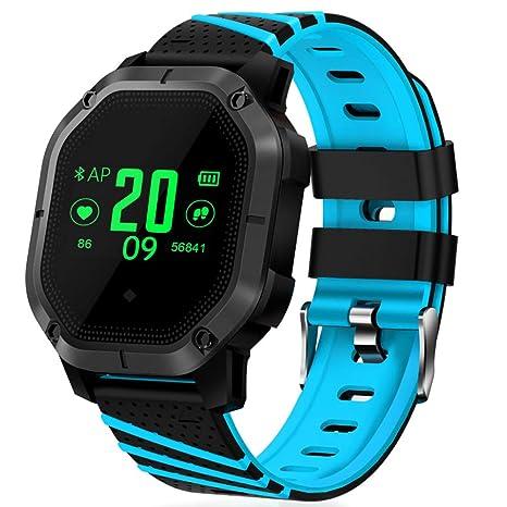 smart watch K5, Rastreador De Ejercicios, Ip67 Reloj De Ejercicios A Prueba De Agua