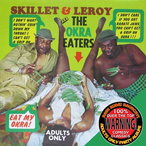 Okra Eaters