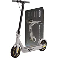 Segway Ninebot Kickscooter MAX G30LP 25 Miles Range |18.6 mph Top Speed | 10-inch Pneumatic Tires | 1 year Warranty