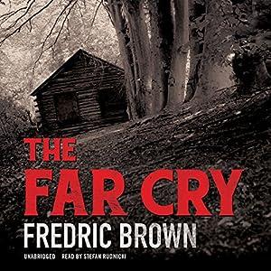 The Far Cry Audiobook