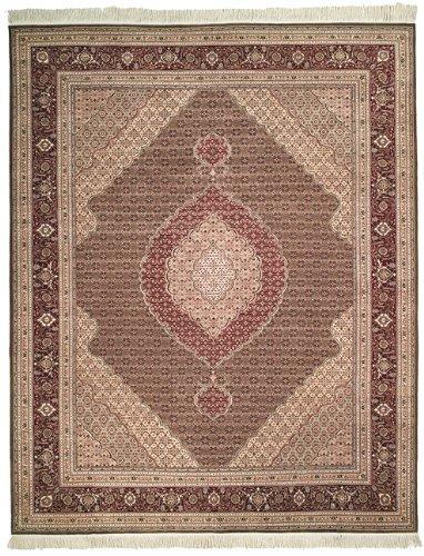 Safavieh Tabriz Herati Collection TH4C 9'-6