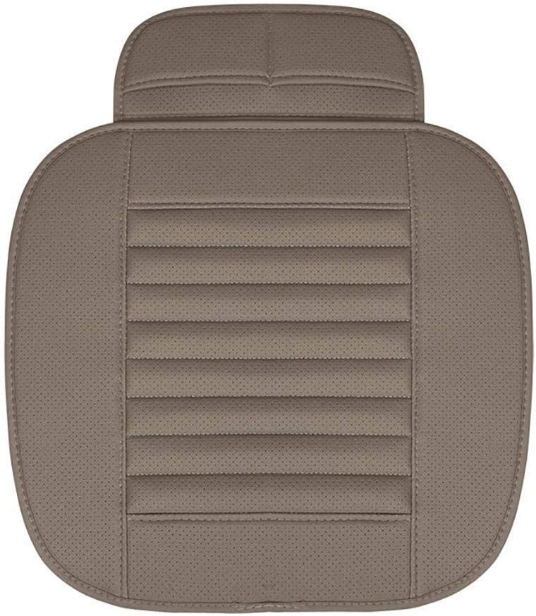 Zronji New Car Seat Cushion Four Seasons Backless Bamboo Charcoal Cushion Shoulder Bags