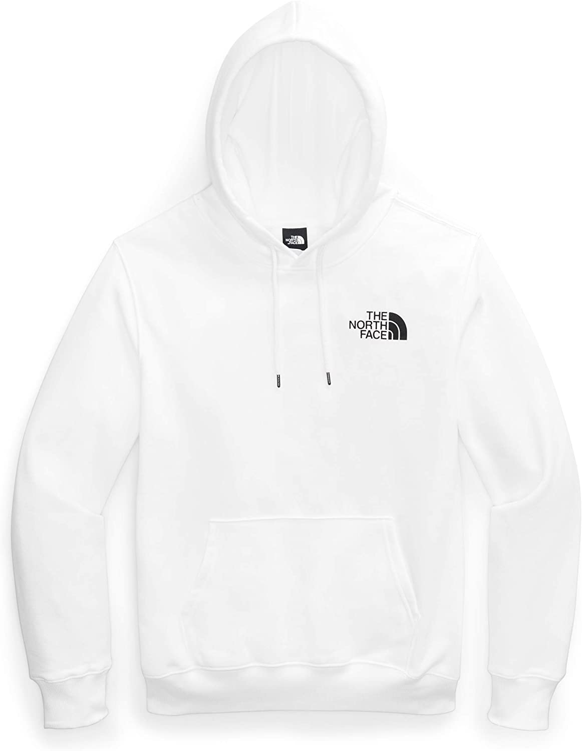 The North Face Men's Box NSE Pullover Hoodie: Clothing