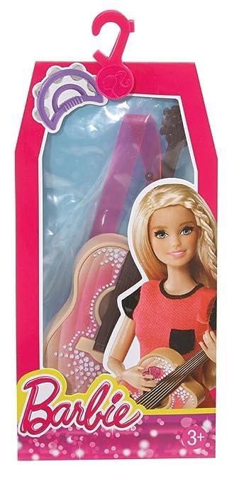 3 opinioni per MATTEL Barbie Estate Mini Accessori Casa Fancy Music (2/2015) CFB50 CFB53