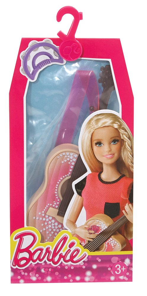 Barbie CFB52 Cupcake Baking Set Accessories Pack