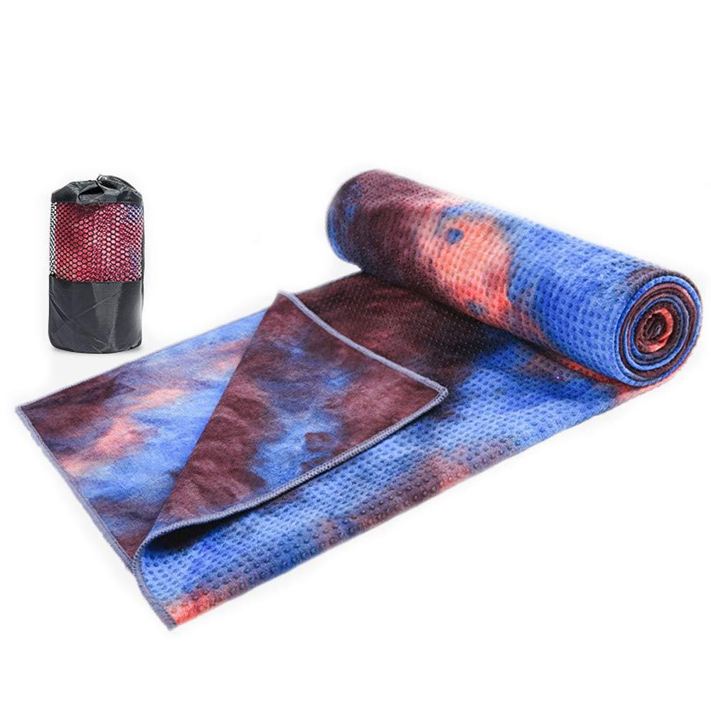 Toalla de yoga antideslizante Super suave Sudadera de ...