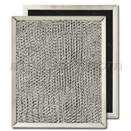 8 x 8 grease filter - 1