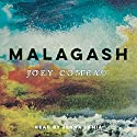 Malagash Audiobook by Joey Comeau Narrated by Jenna Lamia