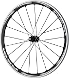 SHIMANO(シマノ) ホイール組立品 WH-RS81-C35-CL CARBON/AL F/R 11s T EWHRS81C35PC