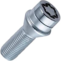 McGard 27184SU Standard - Tornillos antirrobo para ruedas