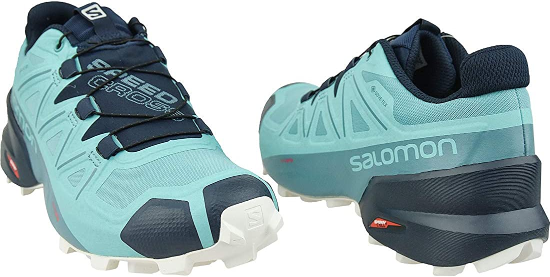 Chaussures de Trail Femme SALOMON Sense Feel W