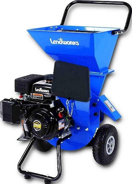 Amazon.com: Landworks Super Heavy Duty 7HP 212cc gas ...