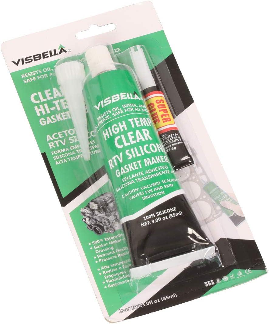DNA Motoring ZTL-Y-0090 Front Dashboard Cover Cap Overlay Instrument Bezel,Grey Charcoal