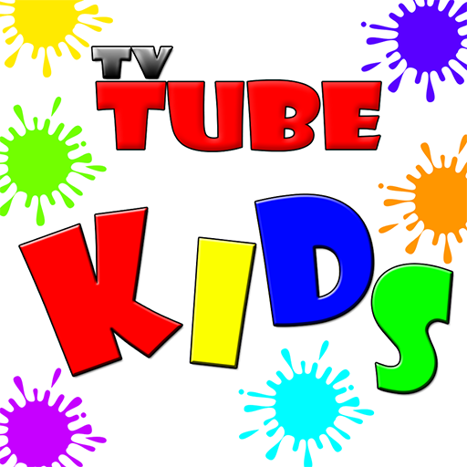 Kids TV Tube for Kindle Fire