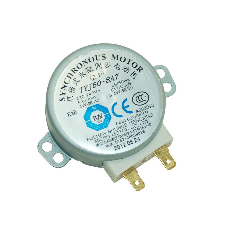 Amazon.com: Original de Bosch Microondas microondas motor ...
