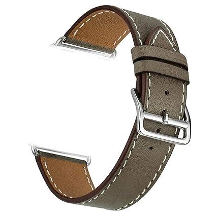 Amazon.com: Valkit para Apple Watch Band – iWatch bandas ...