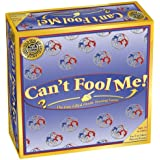 Can't Fool Me! - Board Game
