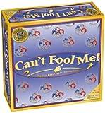 CAN'T FOOL ME! Board Game