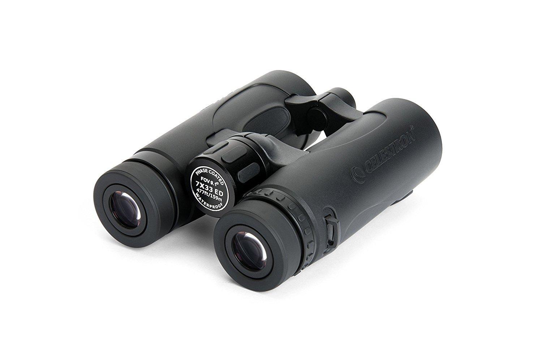 Granite Graniteシリーズ7 x 7 x 33双眼、33屋根プリズム双眼鏡(ブラック)、Granite 7 X 33 Binocular双眼鏡シリーズ屋根プリズムブラック B07C88NBRP