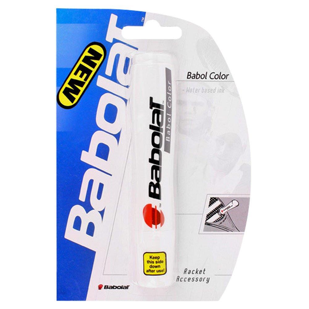 Babolat-Color Tennis Stencil Ink-() 710010
