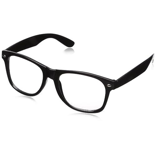 Black Glasses Frames: Amazon.com