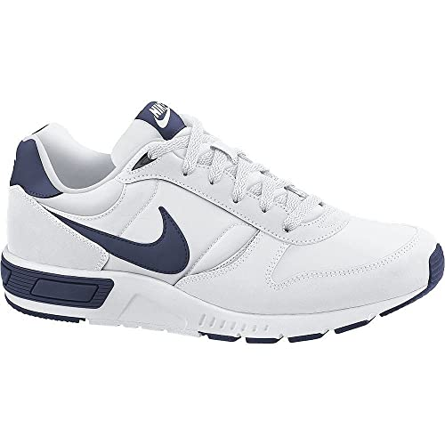 Nike - Zapatillas para hombre, color azul, talla 40.5