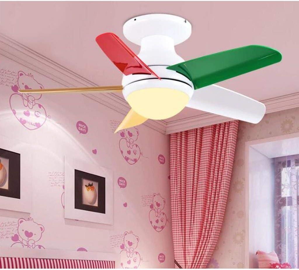 WHKZH Habitaciones de Hotel para Dormir con luz Ventilador de ...