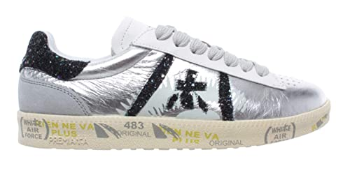 PREMIATA | Andyd 3908 Argent | PRE_ANDYD_3908: