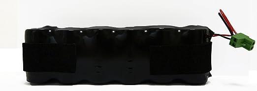 Pifco Extra Loud opération Indicateur avertisseur de fumée Batterie Faible Signal-ELA1159GE