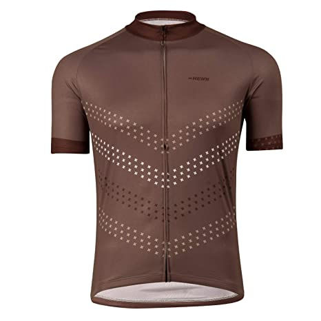 dbe976850c3 Buy Heini Cycling Jersey for Men Online at Low Prices in India ...