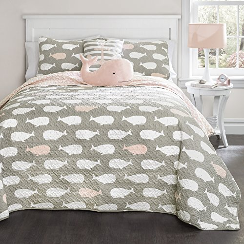 quilts pink - 5