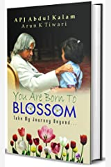 You Are Born to Blossom Paperback
