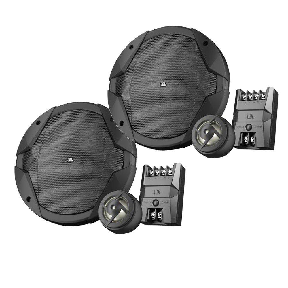 JBL GT7-6C 6.5'' 2-Way GT7-Series Component Speaker System-Set of 2