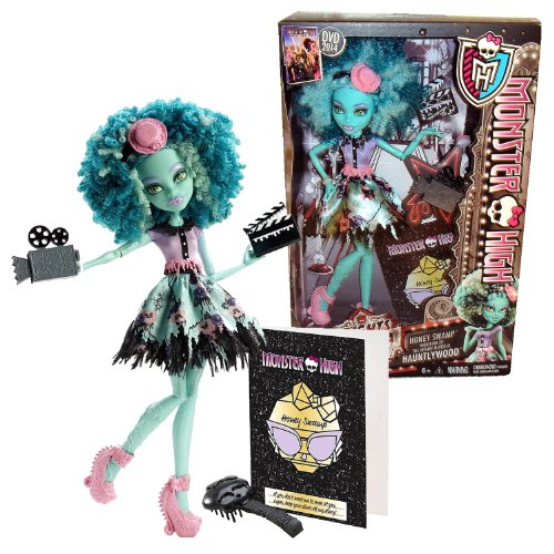 Mattel Year 2013 Monster High